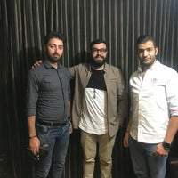 Photo taken at موسسه اموزش عالي هادي by Ali R. on 10/24/2017