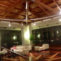 Photo taken at Hotel Meteora 5* by Alexa R. on 4/29/2013