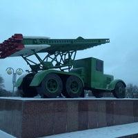 Photo taken at Катюша by Юля on 1/2/2014