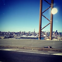 Photo taken at NYPD Queens Tow Operations by adam v. on 3/9/2013