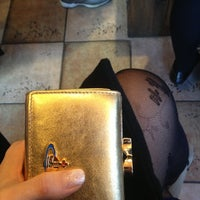 Photo taken at cafe 7gram by nana on 11/29/2012