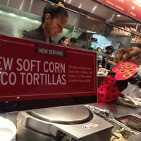Photo taken at Chipotle Mexican Grill by Sandra A. on 10/31/2012