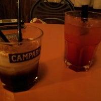 Photo taken at La Civetta Pub by Lisa V. on 10/10/2012