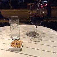 Photo taken at Wine Inn by Kazumi A. on 10/6/2013