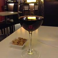 Photo taken at Wine Inn by Kazumi A. on 10/20/2013