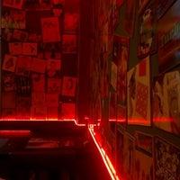 Photo taken at Crash Borsa Bar by Elif A. on 12/15/2012