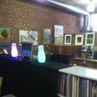 Photo taken at ArtZone 461 Gallery by Leo M. on 5/12/2013