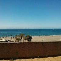 Foto tomada en Marina Marbella por Arto B. el 5/6/2014