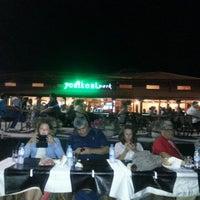 Photo taken at Yenikent Park by Merve on 8/6/2013