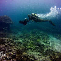 Photo taken at Kona Honu Divers by Kona Honu Divers on 12/30/2016