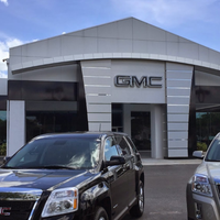 Photo taken at Regal GMC by Regal GMC on 12/1/2016