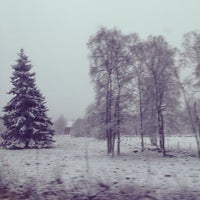 Снимок сделан в Ubbareds By пользователем Ylva V. 11/23/2013