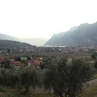 Photo taken at Monte Brione by Sergio C. on 1/13/2013