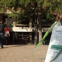 Photo taken at Toulouse School Of Graduate Studies by MSW@USC on 10/15/2012