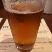 Photo taken at One Red Dog by Tony S. on 5/23/2018