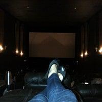 Photo taken at Cinepolis VIP by Alejandra G. on 2/4/2013