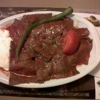 12/2/2012 tarihinde İnci B.ziyaretçi tarafından HD İskender'de çekilen fotoğraf