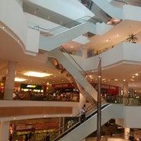 Photo taken at Boulevard Shopping by Porfírio A. on 3/3/2013