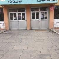 2/17/2018にCeylan D.がMuş Halk Eğitim Merkeziで撮った写真