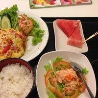 Photo taken at Ichiban Sushi by Oodie W. on 6/25/2013