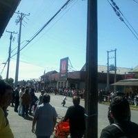 Photo taken at Municipalidad de Llanquihue by Canatran G. on 9/26/2012