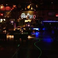 Photo taken at Gazebo Club & Restaurant by Orange J. on 10/19/2012