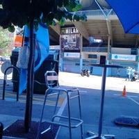 Foto tomada en Cafetería Las Gradas por Alberto V. el 6/1/2013