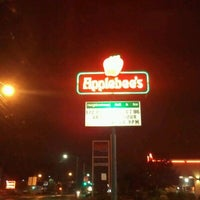 Photo taken at Applebee's by Kimberly Q. on 10/16/2012