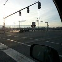 Photo taken at Stevensville, MT by Joseph P. on 11/27/2012