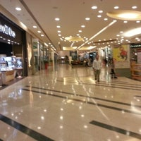 Photo taken at Centro Commerciale Roma Est by Daniele S. on 10/23/2012