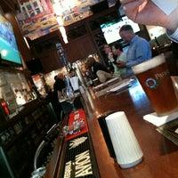 Photo taken at Ashton's Alley Sports Bar by Jake V. on 6/13/2013