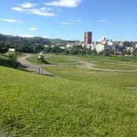 Photo taken at Novo Cruzeiro by Crys Gomes on 2/19/2013