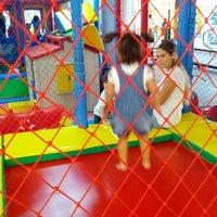 Photo taken at Kadir Has Center by Erkan Y. on 10/6/2012