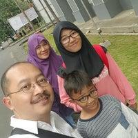 Photo taken at Universitas Islam Negeri Maulana Malik Ibrahim (UIN Maliki) by agung k. on 8/13/2016