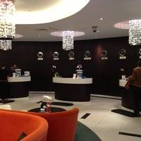 Снимок сделан в Radisson Hotel пользователем Александр Д. 1/30/2013