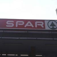 Photo taken at SPAR by Patrik N. on 9/27/2012