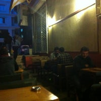 Photo taken at Art Cafe by Mahir A. on 10/14/2012