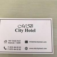11/12/2017 tarihinde Mahir A.ziyaretçi tarafından MB City Hotel'de çekilen fotoğraf