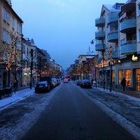 Photo taken at Svenska Spel by Samuel N. on 1/22/2014