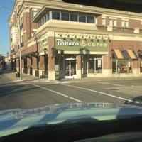 Photo taken at Panera Cares - A Community Cafe by David B. on 10/25/2012