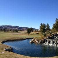 Photo taken at Rancho Vista Golf Club and Grill by James L. on 1/3/2013