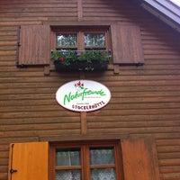 Photo taken at Stockerhütte by Thomas F. on 5/20/2013