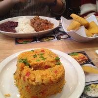 Photo taken at Dulce Vida Cafe & Resturant by Diana S. on 9/29/2012