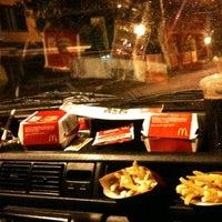 Photo taken at McDonald's by Vanessa B. on 11/4/2012