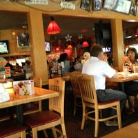 Photo taken at Applebee's by Claudia on 7/1/2013