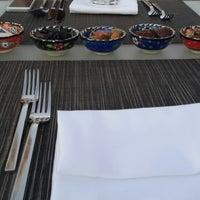 7/13/2014 tarihinde Baki G.ziyaretçi tarafından Renaissance Izmir Hotel'de çekilen fotoğraf