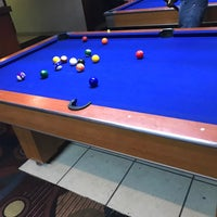 Photo taken at Sports Billiards by Fher L. on 6/23/2017
