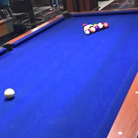 Photo taken at Sports Billiards by Fher L. on 2/21/2018