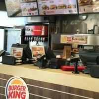 Das Foto wurde bei Burger King von Pingkan S. am 7/15/2018 aufgenommen