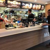 Photo taken at McDonald's by Pingkan S. on 9/5/2017